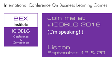 Let's meet in Lisbon for the Business Learning Conference!
